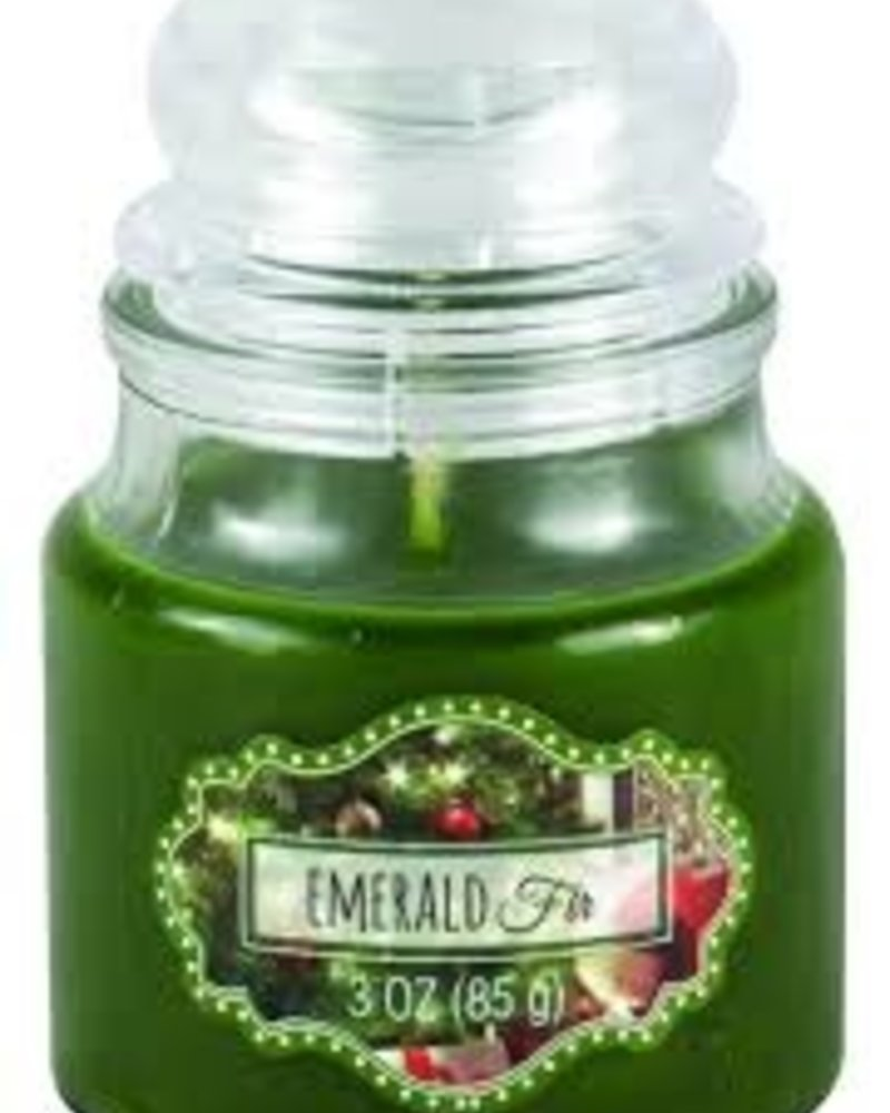 vela 3oz emerald fir