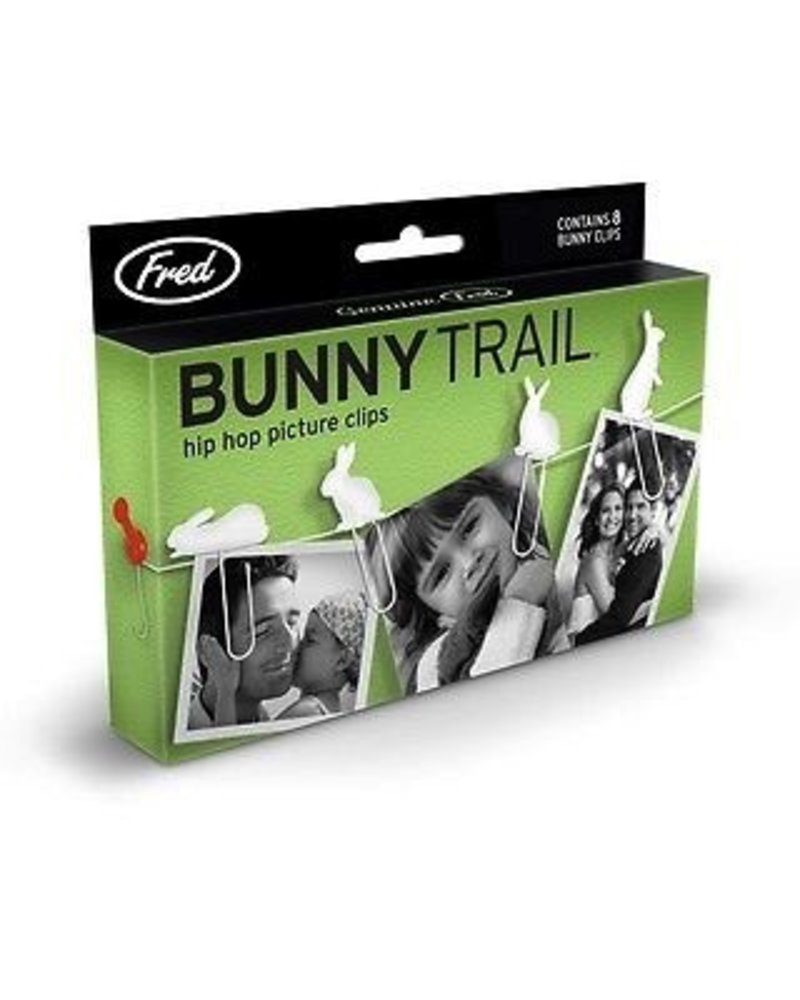 Clips para colgar fotos bunny