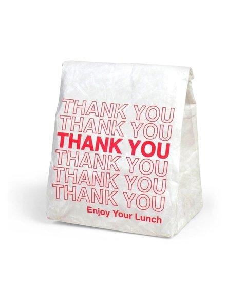 Bolsa para lunch sellable y reusable