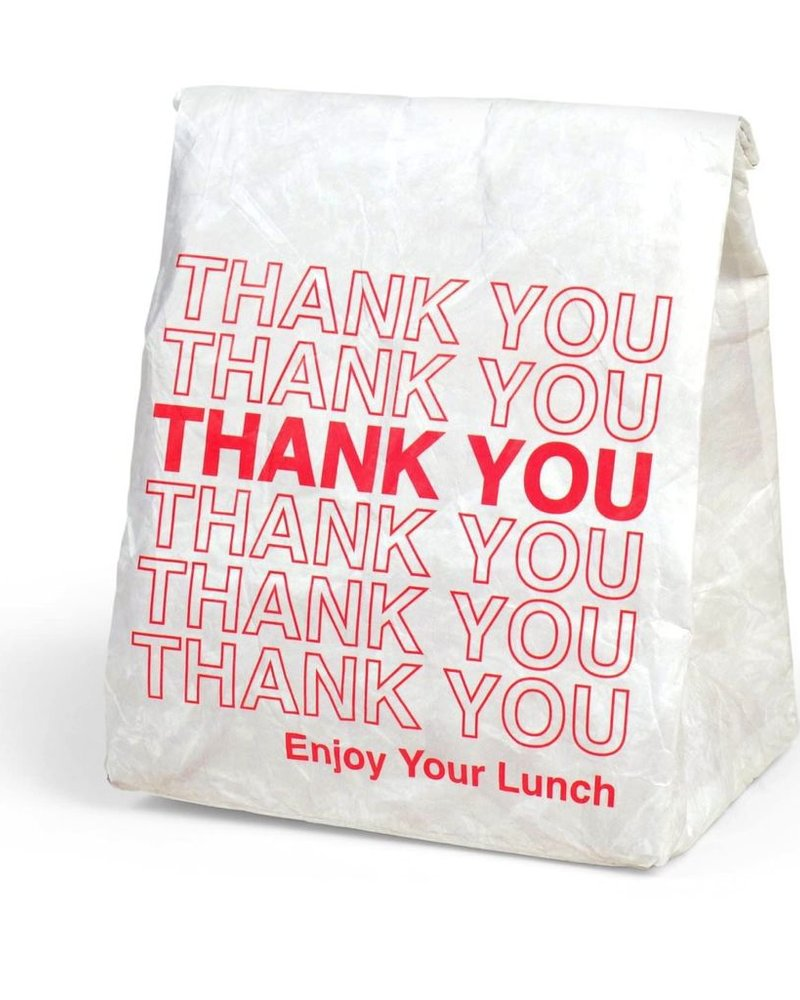 Bolsa para lunch sellable y reusable