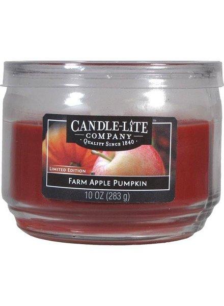 vela 10oz farm apple pumpkin