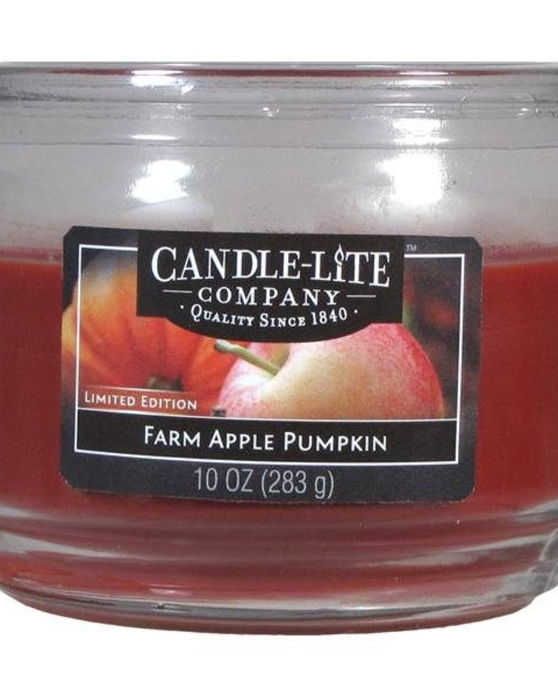 vela 10oz farm apple pumpkin