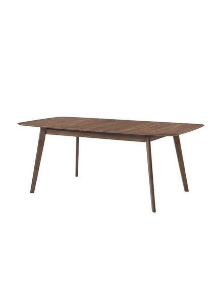 mesa de comedor con extension