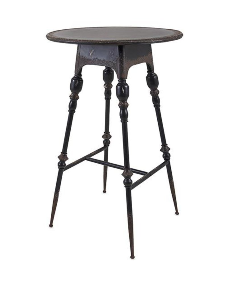 mesa metalica de bar crestly