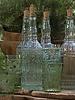 Botella de vidrio  fiesole 720ml