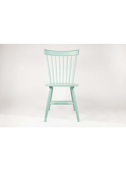 Silla shelly aqua