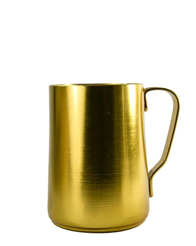 tarro clasico aluminio anodizado color oro