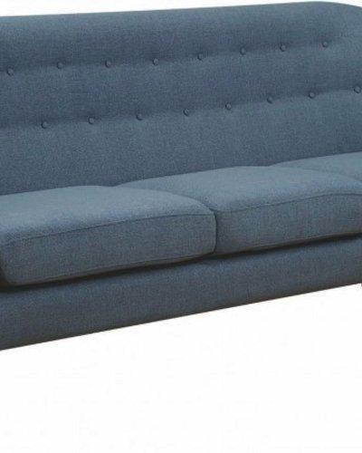 sofa dan color acero