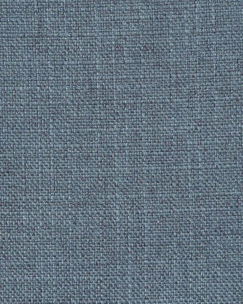 sillon dan azul  acero