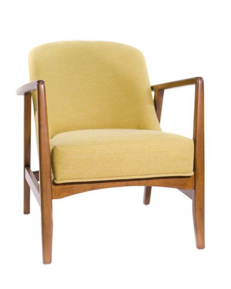 sillón anemona