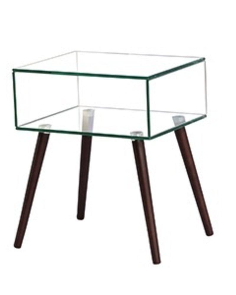 mesa  lateral rectangulo