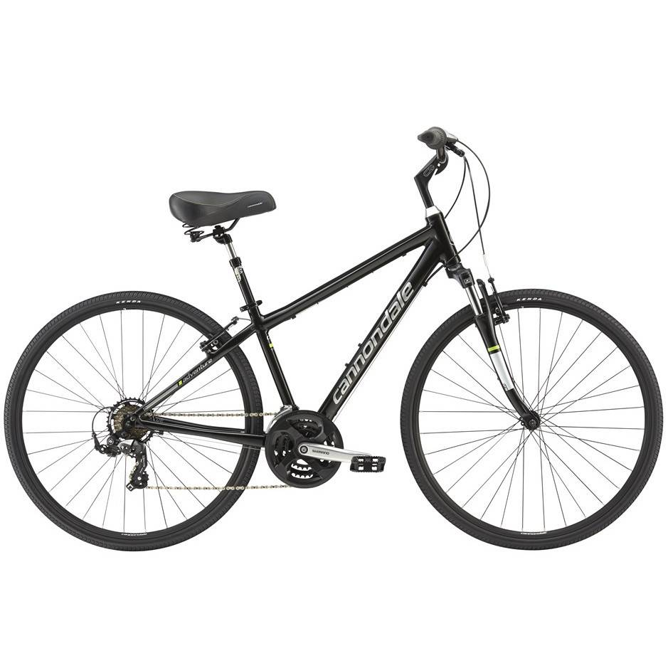 Cannondale Adventure 3 - XLarge
