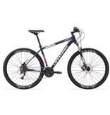 2014 Cannondale Trail 5 Jumbo