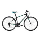 2015 Cannondale Quick 6 Womens Tall
