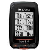 Bryton GPS Comp Rider 310