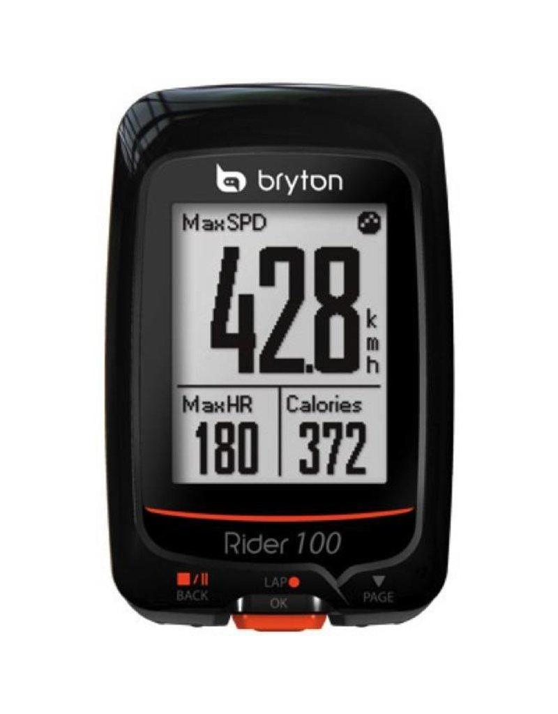 Bryton GPS Rider 100