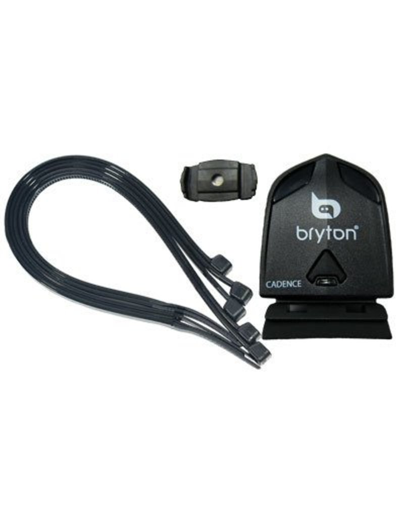 Bryton Cadence only sensor