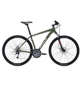 Fuji 2016 Fuji TRAVERSE 1.3 DISC 17IN