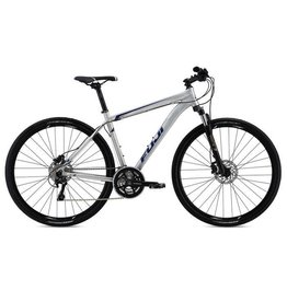 Fuji 2016 Fuji TRAVERSE 1.1 DISC 17IN