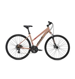 Fuji 2016 Fuji TRAVERSE 1.7 DISC ST 16IN