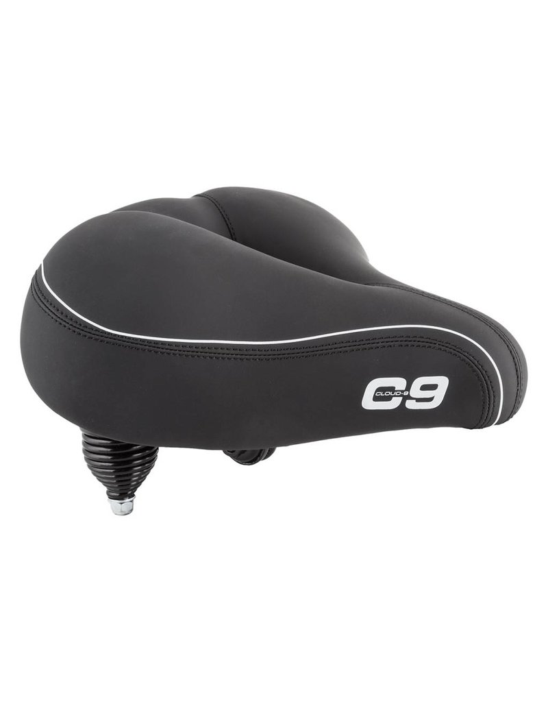 C9 Cruiser Select Saddle Soft Touch Vinyl