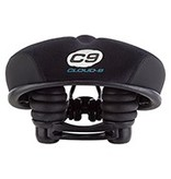 C9 Comfort Men's Lycra saddle