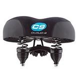 C9 Cruiser Anatomic Lycra saddle
