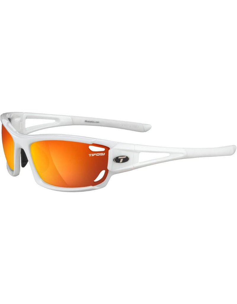 TIFOSI OPTICS Tifosi Dolomite 2.0 Interchangeable White