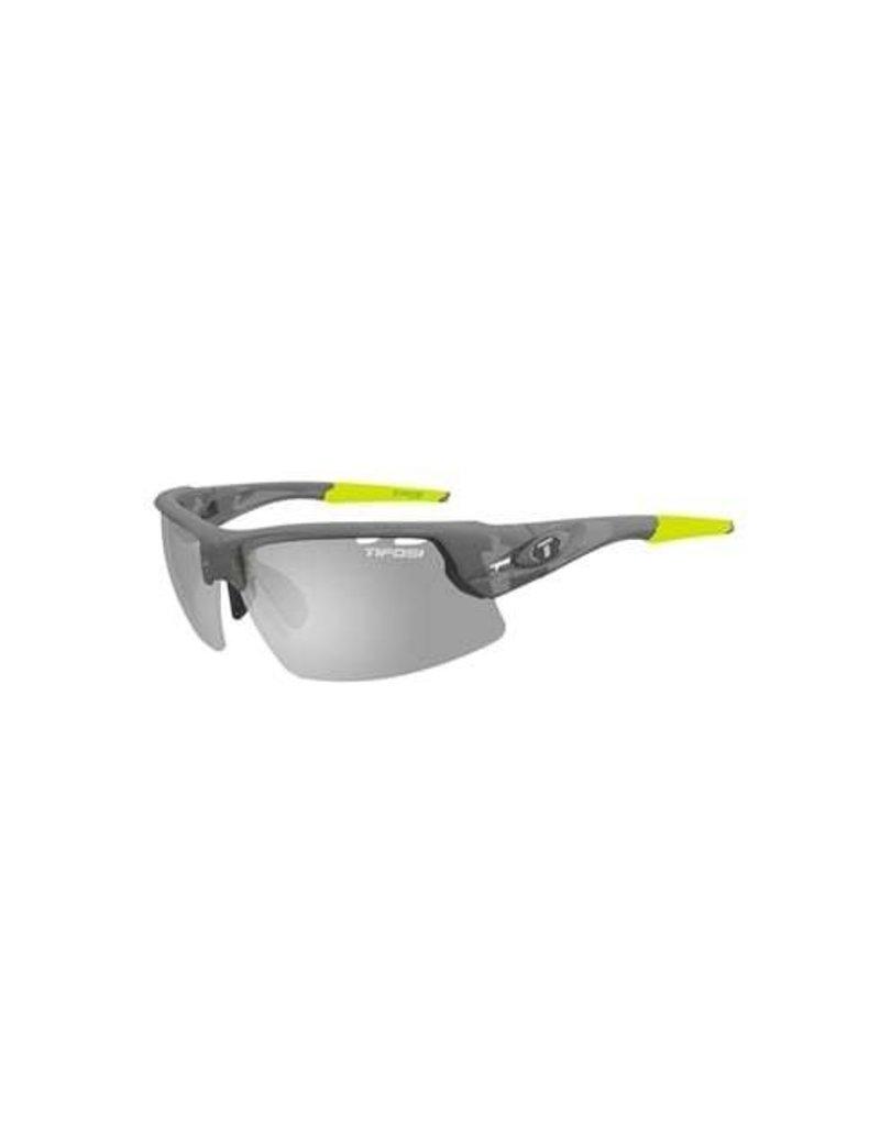 Tifosi Crit, Matte Smoke Fototec Sunglasses