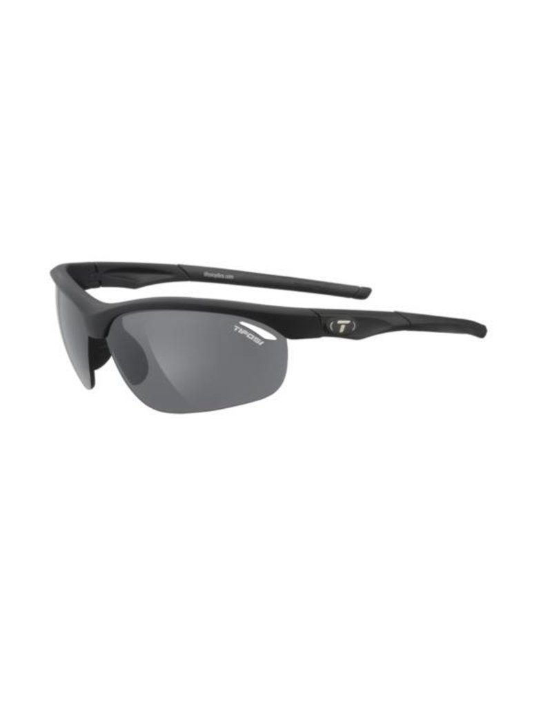 TIFOSI OPTICS Tifosi Veloce, Matte Black Interchangeable Sunglasses