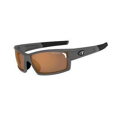Tifosi CamRock, Matte Gunmetal Fototec Sunglasses