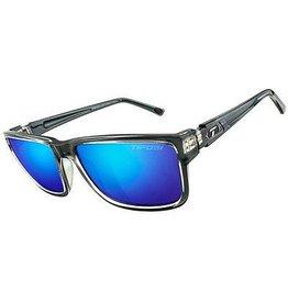 Tifosi Hagen XL, Crystal Smoke Single Lens Sunglasses