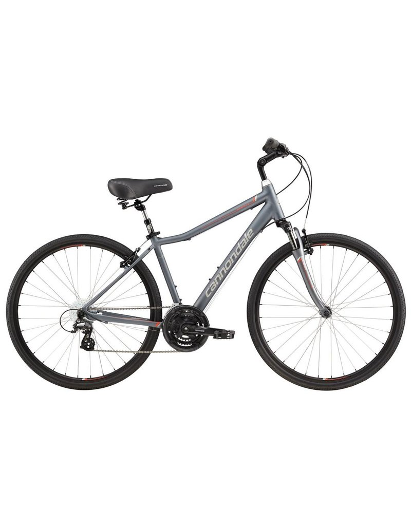 Cannondale Adventure 2 GRY LG