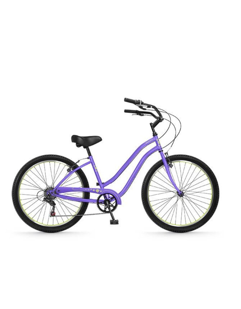 Phat Cycles Sea Wind Lady 6SP Grape