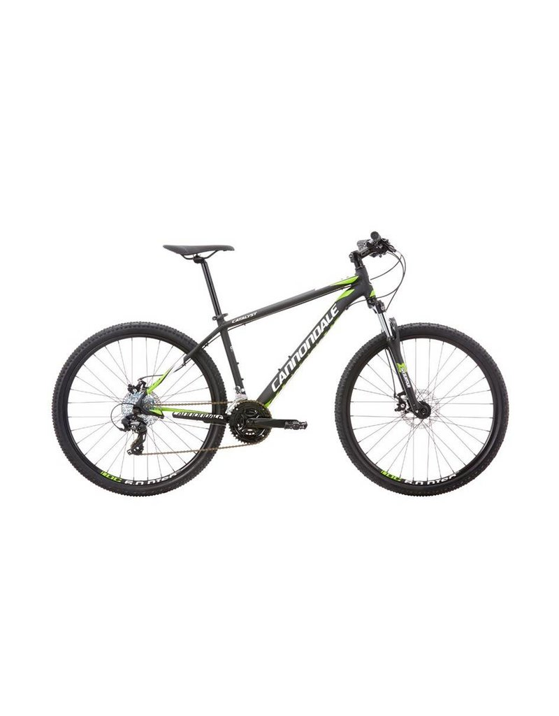 Cannondale Cannondale Catalyst 3 Rep XS