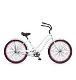 Phat 2016 Phat Cycles ZOE HEART WHITE/PNK