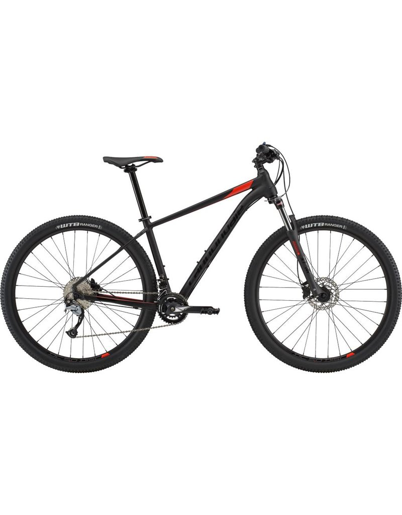 Cannondale Cannondale Trail 6 29er - Large
