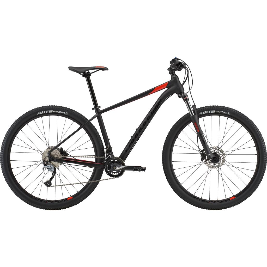 Cannondale Trail 6 29er - Large