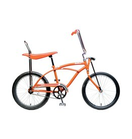 "Manhattan Cruisers Manhatten Hot Rod 20"" orange"