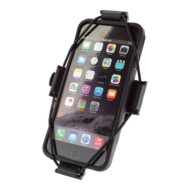 BiKASE ElastoKase Phone Holder