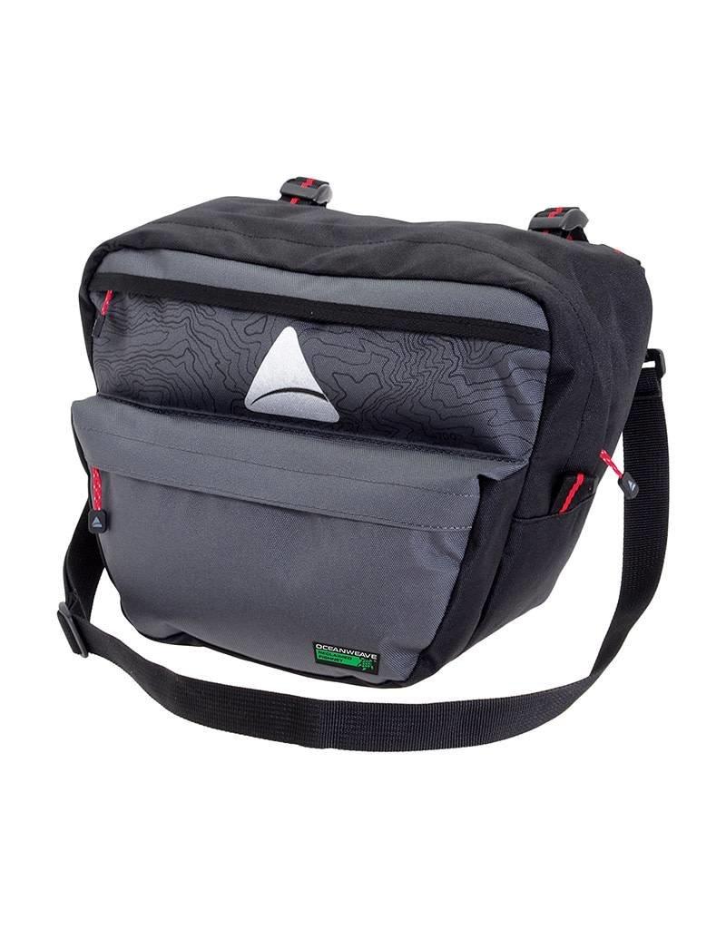 Axiom AXIOM Seymour Oceanweave Bar Bag