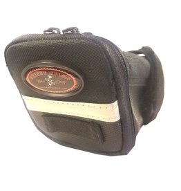 Skinny Wheels Saddle Bag