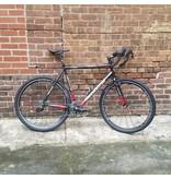 2009 Redline Conquest Pro Cyclocross Bike - Size 60cm