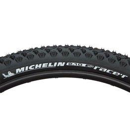 "Michelin Wild Race'r 2 Tire, 29x 2.1"" Black"