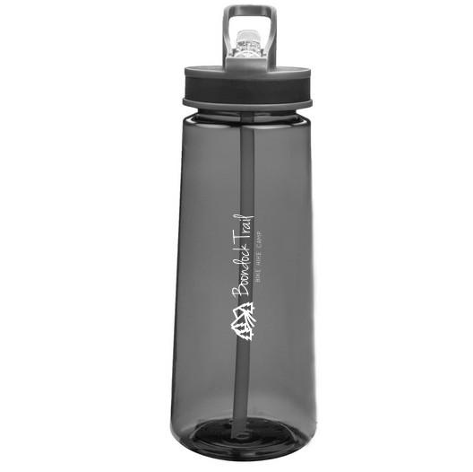 22 oz. Tritan Plastic Sports Bottles