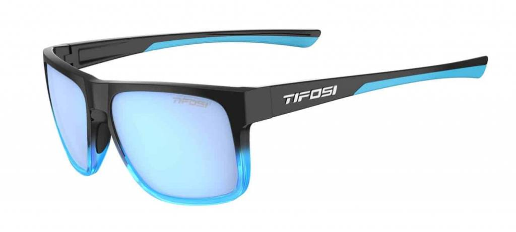 Swick, Onyx Blue Fade Single Lens Sunglasses