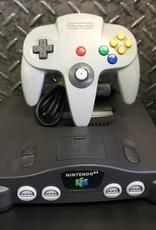Retro/Original Nintendo 64 N64 Gaming Console/System