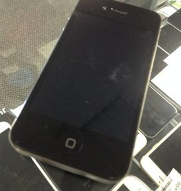 AT&T Only - Apple iPhone 4S - 8GB - Space Gray