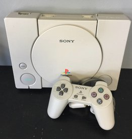 Original Sony Playstation 1 (PS1) Game System Complete!