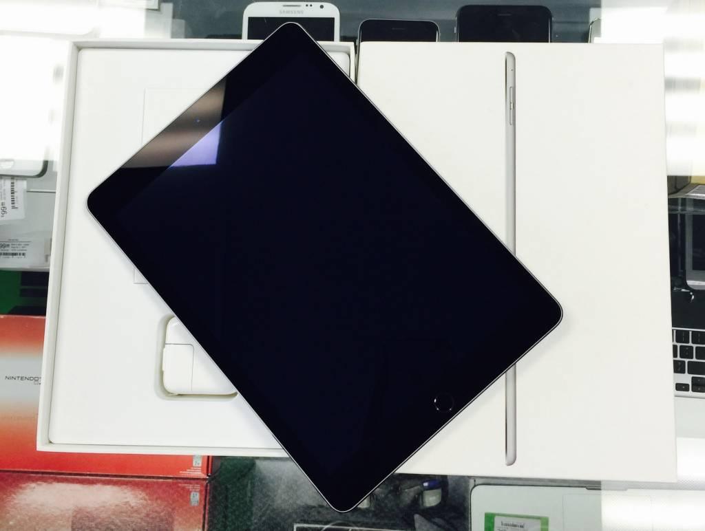 Verizon - Apple iPad Air 2 - 64GB - Space Gray - Fair